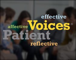 About Patient Voices